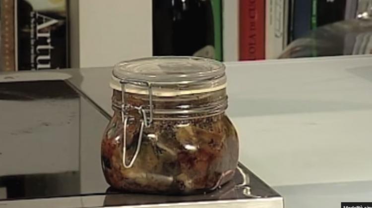 Parmigiana di Melanzane cotte a vapore. I Boccaccielli di Pietro Parisi   YouTube