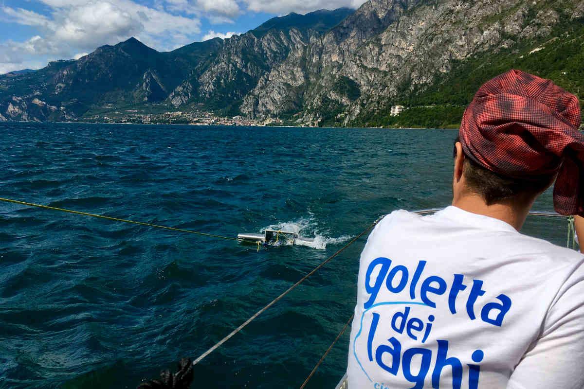 Microplastiche nei laghi e nei fiumi italiani for Cucinare nei vari dialetti italiani