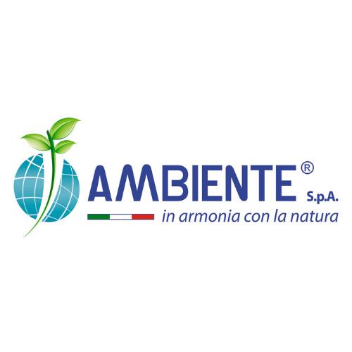 Logo Ambiente Spa