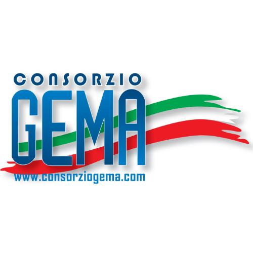 Logo consorzio Gema